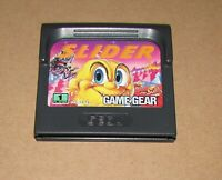 Slider for Sega Game Gear Fast Shipping Authentic