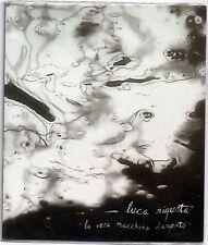 LUCA SIGURTA' - LA VERA MACCHINA D'ARGENTO - CD indie EXP. ELECTRONICA