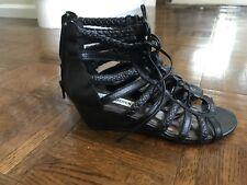 steve madden shoes 6.5 New strappy Sandal Summer low heel