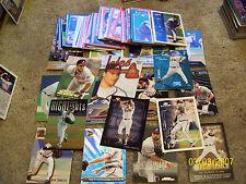 LOT OF  20 ASSORTED  JOHN SMOLTZ  CARDS