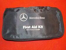 MERCEDES-BENZ Genuine OEM Original FIRST AID KIT MB Part # Q4 86 0026