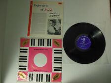 MONO JAZZ FROM 1956: Urbane Jazz Of Roy Eldridge And Benny Carter: ARS RVG  EX+