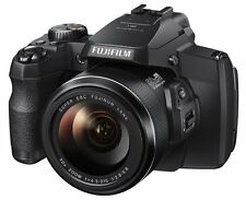 FUJIFILM FINEPIX S9750 DIGITAL CAMERA  16MP CMOS 50X OPTICAL ZOOM - BLACK