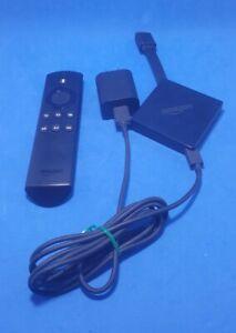 Amazon Fire TV 3rd Gen - Model LDC9WZ  4K Ultra HD Media Streaming