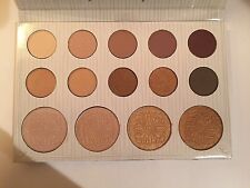 Carli Bybel 14 Color Eyeshadow &Highlighter Palette Sealed