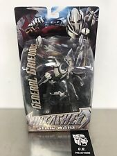 Star Wars Unleashed General Grievous NEW SEALED