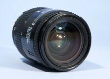 Nikon AF Nikkor 28-85mm f/3.5-4.5 Macro Zoom Lens * Excellent
