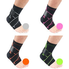 Sports Ankle Brace Bandage Pressurized Support Ankle Running Climbing Training