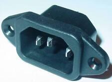 equipos de frío Enchufe de inserción para acoplamiento frío, 250v / 15a D90