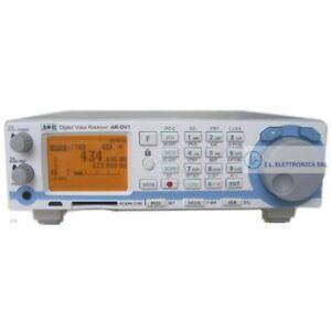 AOR AR-DV1 Scanner Analog/Digital For Base 0.100/1300 MHZ all Mode