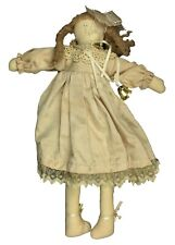 First Lady Collection 1990 Angel Doll Celestial Cecilia by Arlene Folk Art