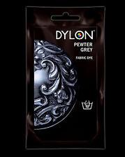DYLON® - 50g HAND DYE - Fabric Dye or Salt