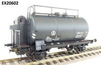 Exact - Train EX20602 DRG 98 5/12ft3 Uerdinger Tank Wagon Ölvereine II Dc