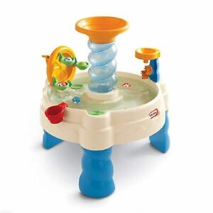 Little Tikes Spiralin Seas Waterpark Play Table Kids Water Play Table Gift