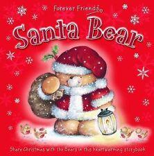 Santa Bear (Forever Friends), , Good Book
