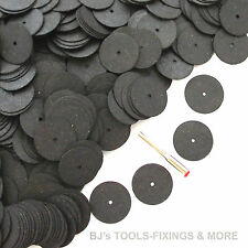 50 Resin Cutting Disc Kit for Dremel. Craft Hobby Rotary Tool
