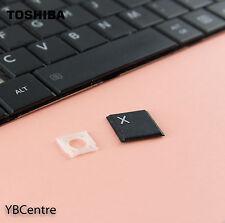 Única Tecla Toshiba Satellite C850 C850D C870 C855 Clip + + Tapa de goma
