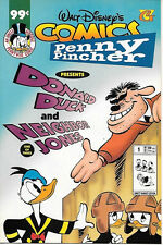 Walt Disney's Comics Penny Pincher Comic Book #1, Gladstone 1997 NEW UNREAD MINT