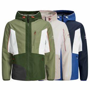 Jack & Jones Übergangsjacke CARSON Jacke in 4 Farben von S bis XXL