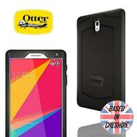 "Otterbox Samsung Galaxy Tab S 8.4"" Defender Case Rugged Tough Stand Cover Black"