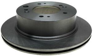 Disc Brake Rotor-Non-Coated Rear ACDelco 18A2666A fits 07-09 Kia Sorento