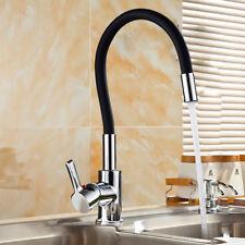Schwarze Küchenarmatur Spültischarmaturen Für | EBay