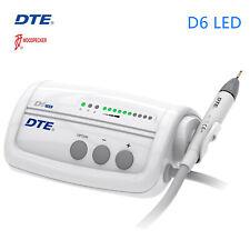 Woodpecker Dental DTE D6 LED 110V-220V ultrasónico piezoeléctrico