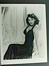 """Ava Gardner Come Hither Glamour Pin Up - 8x10"""" Photo Print - Vintage L1232B"""