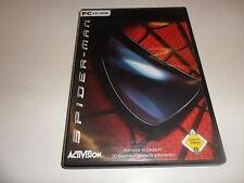 PC Spider-Man-The Movie