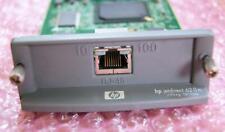 HP jetdirect 620n j7934g 10/100tx RJ-45 Fast Internet Print Server