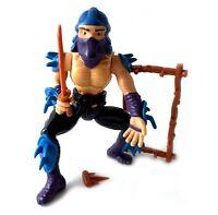Head Head Shredder Vintage TMNT Ninja Turtles Action Figure 1988 80s Playmates
