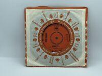 "John Barry  - Vendetta From BBC TV Series - 7"" vinyl single Record 1966"