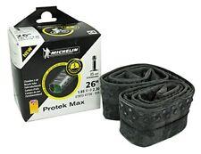 X2 Cámara Michelin C4 Protek Max 26x1.85-2.30 Schrader 35 mm bici