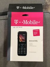 Like new Kyocera Rally S1370 T-Mobile GSM Camera Simple Pre-Paid 3G Cell Phone