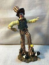 Boyds Bear Friends Folkstones Herby Highwalker Day Trippin 3E Figurine 280101