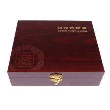 DISPLAY CASE FOR COINS/MEDALS 30 PCS 46MM
