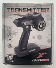 Dumbo UK RC X6 Gyro 2.4GHz 6CH Transmitter & Receiver Set Car Boat Truck UK