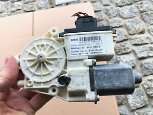 BMW E83 X3 LEFT REAR WINDOW MOTOR