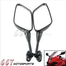 moto noir Vue Arrière Rétroviseur pour Hyosung GT125R GT250R GT650R GT650S