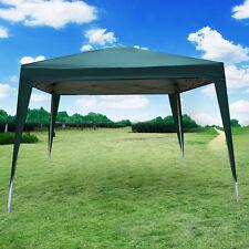 10'X10' Eazy POP UP Canopy Tent Gazebo Wedding Party Folding Black Friday Deals