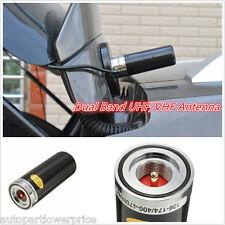ANTENNA auto radio mobile UHF/VHF Dual Band 400-470mhz&136-174mhz Auto Antenna NMO
