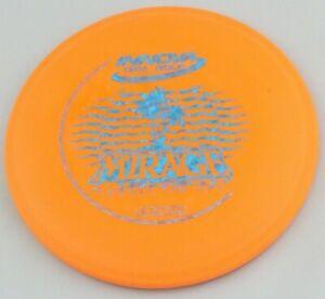 NEW Dx Mirage 164g Putter Orange Innova Disc Golf at Celestial Discs