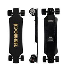 Koowheel (Kooboard) Electric Longboard w/ 5500mAH battery & FREE protective gear