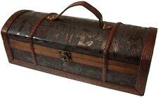 Exquisite antique-style wine boxes-Level Egyptian Design-Wine Box  32x12x11 (cm