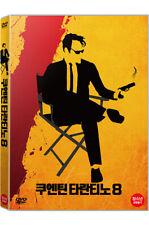 QT8: The First Eight .DVD / 21 Years: Quentin Tarantino, Region 3 (Non-US)