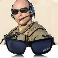 New Polarized Men's Hunting Eyewear Tactical 100% bulletproof Military glasses