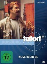 Schimanski WDR Tatort Kuscheltiere DVD in ARD Box, sehr guter Zustand