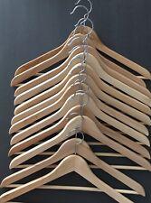 IKEA Wooden Hangers 12 Pieces