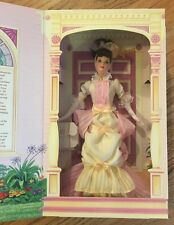 1997 Barbie Mrs. P.F.E Albee Avon Special Edition 2nd Series Mattel NRFB