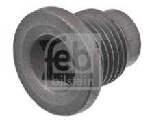 Verschlussschraube, Ölwanne für Schmierung FEBI BILSTEIN 45890